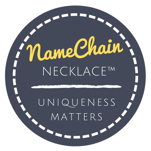 NameChain Necklace ™